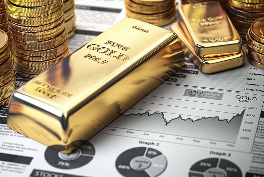 5 Common Lies About Investing in Gold Business